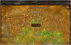 Ресурсы отображаемые на карте с помощью Gathermate