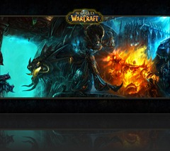 Обои World of Warcraft