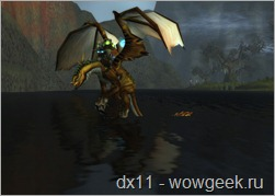 Катаклизм DX11