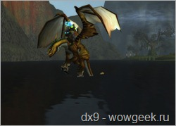 Катаклизм DX9