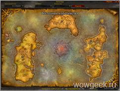 Карта с испольованием аддона Mapster