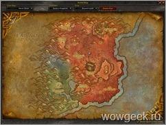 Выжженные земли в пачте 4.0.3а