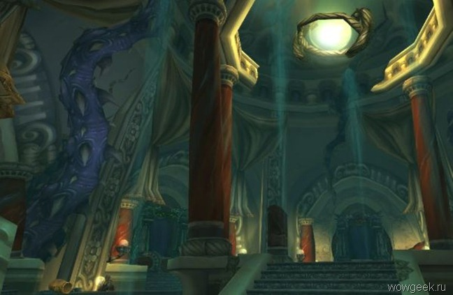 Патч 4.3: Новые подземелья