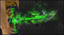 Душа дракона: Кинжал