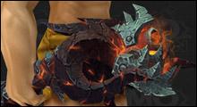 Душа дракона: Булава