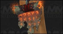 Душа дракона: офхэнд