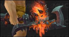 Душа дракона: Древковое