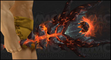 Душа дракона: Посох 4