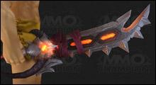 Душа дракона: Одноручный меч 2