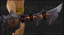 Душа дракона: Одноручный меч
