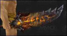 Душа дракона: Дворучный меч