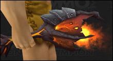 Душа дракона: Жезл