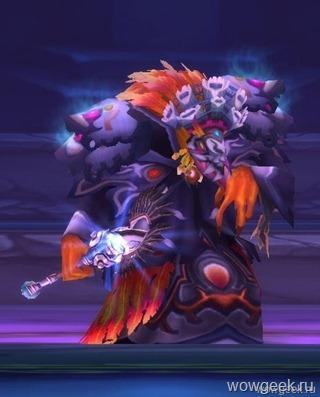 Король воронов Айкисс