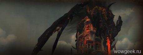 Душа дракона